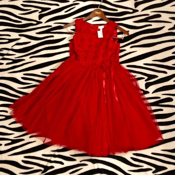 The Children's Place Other - The Children's Place Size 14 Dress